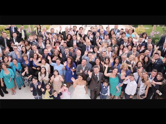 ♥♥ Chiara+Marco ♥♥ wedding trailer