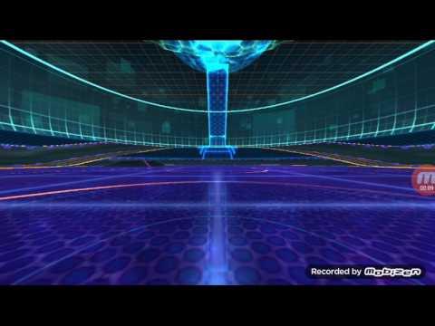 Neon arena |