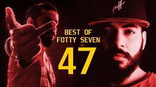 Best Of Fotty Seven Nonstop Rap Mix 2020