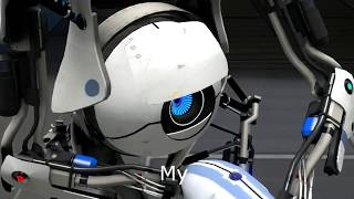 Portal 2 with friends
