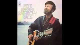 Watch Pete Seeger Old Devil Time video