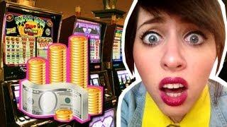 VLOG: Я проиграла миллион!!!!! / Не совсем...
