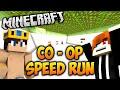 ABİ HARİKA BİR HARİTA YA Minecraft CO OP Speed Run Bölüm 1 Ft Gereksiz Oda mp3