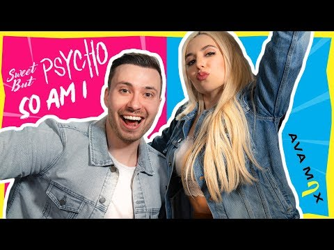 GUESS THE SONG! With Ava Max | Challenge & Interview
