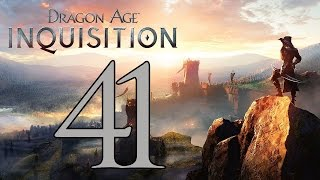 Dragon Age: Inquisition - Gameplay Walkthrough Part 41: Here Lies the Abyss