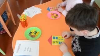 Дидактические игры по математике в детском саду