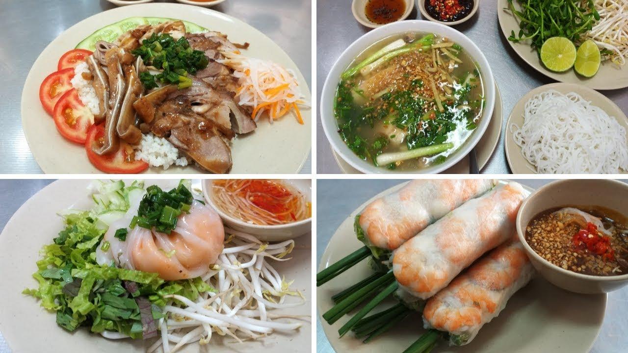 Cơm phá lấu ngon – Cháo cá rau đắng ăn với tương hột – Bánh củ cải: Đặc sản Bạc Liêu ở Sài Gòn (P.2)