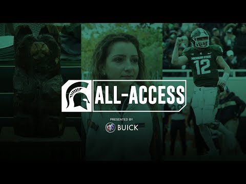 Spartans All-Access: Episode 11 | Michigan State