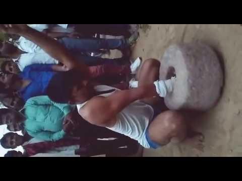 Suresh pahalwan -Navalpur Hathras up
