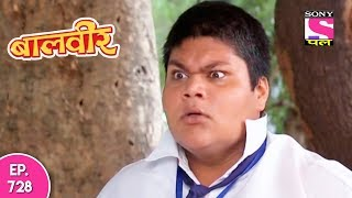 Baal Veer - बाल वीर - Episode 728 - 23rd September, 2017 thumbnail