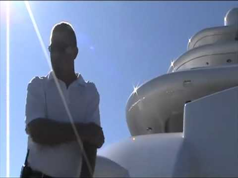 Yachting Pages Testimonial From M/Y Lady Ann During Monaco Yacht Show 2010
