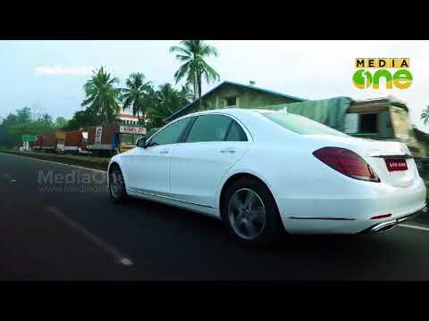 Mercedes-Benz S-Class Review A4 Auto Episode 35