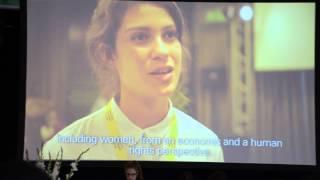 Maputo Internet Forum displayed at Stockholm Internet Forum