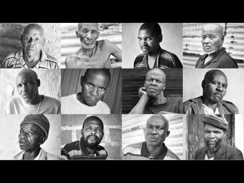 Silicosis - the Legacy of South African  gold mining