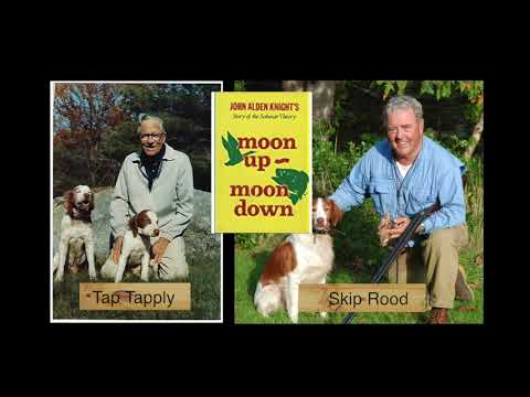New England Outdoor Writers Association 50th Anniversary Video