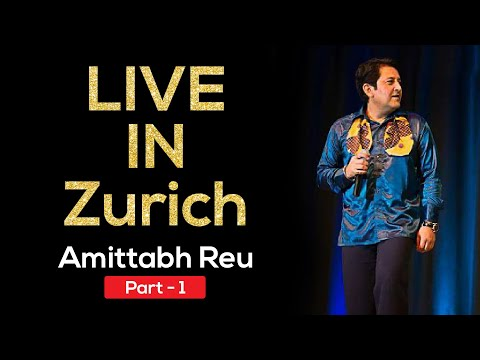 Live in Zurich - Part 1