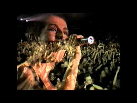 Mecano - Me cuesta tanto olvidarte (Live'91 Córdoba)