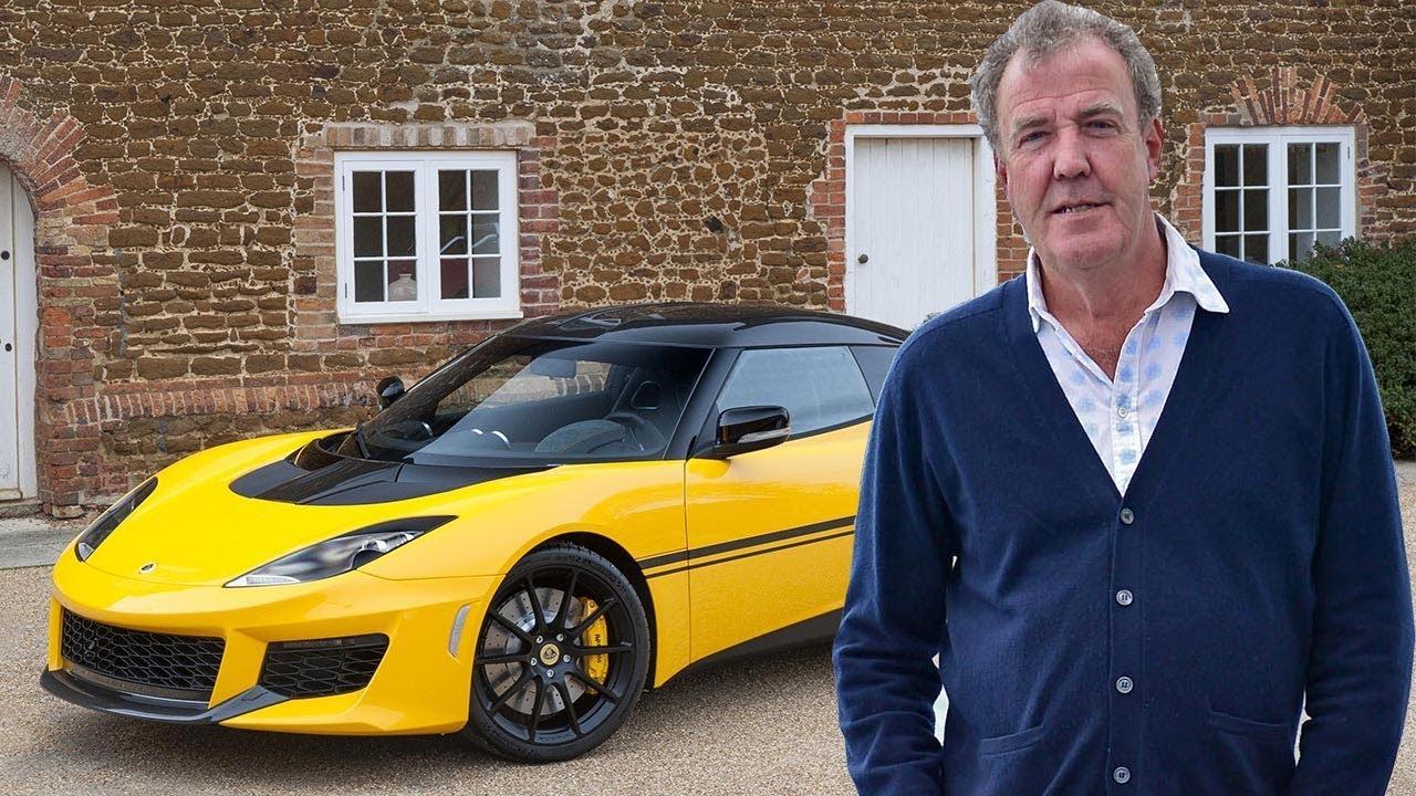 Jeremy Clarkson Cars: Jeremy Clarkson Cars Collection ★2018★