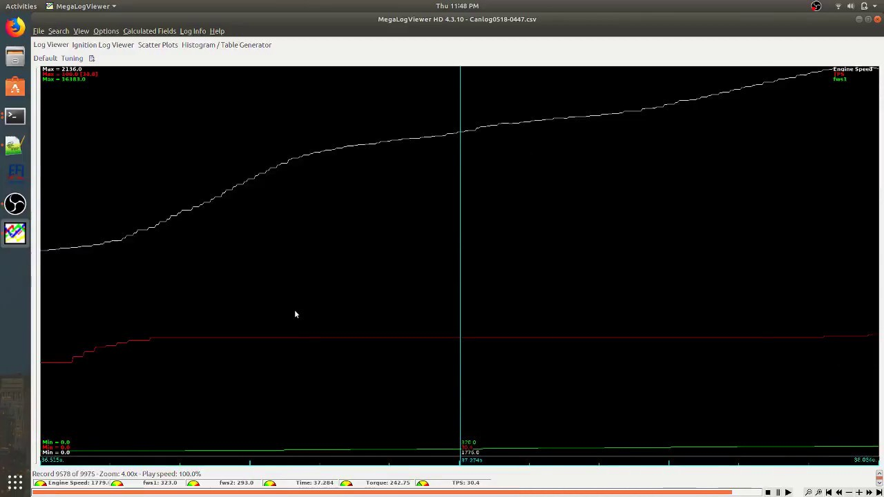 Porting canbus signals into MegaLog Viewer HD using Python 3