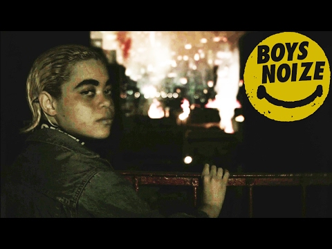 Boys Noize & Pilo - Cerebral (Official Video)