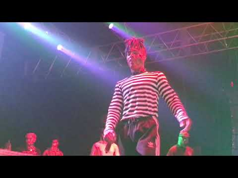 XXXTentacion - A Ghetto Christmas Carol (Live at Club Cinema in Pompano on 3/18/2018)