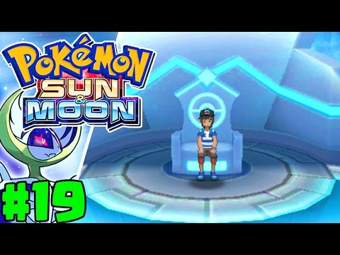 Becoming The Champion & ENDING | Pokémon Sun & Moon Gameplay
