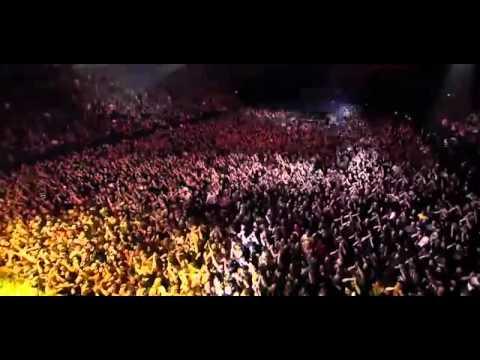 Ozzy Osbourne    Crazy Train(Ozzfest 2010)