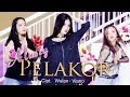 Alusty - Pelakor [OFFICIAL]