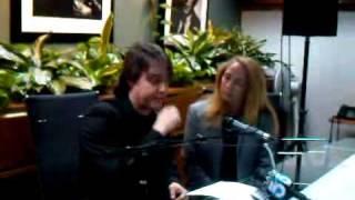Jeremy london & atty Catherine Lombardo