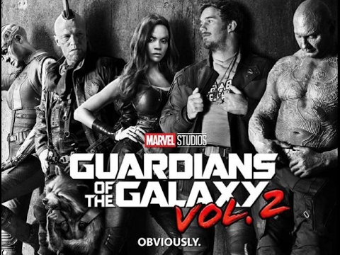 Fleetwood Mac - The Chain (From 'Guardians of the Galaxy Vol. 2' Super Bowl TV Spot)