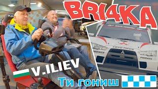 Владо Илиев в