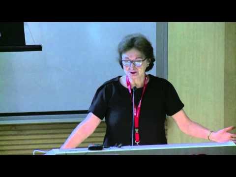 Conference: Heritage and the Creative Industry - Nicole Revel