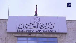 أصحاب المهن في إربد تطالب وزارة العمل بمعالجة قضية العمالة الوافدة (24-4-2019)