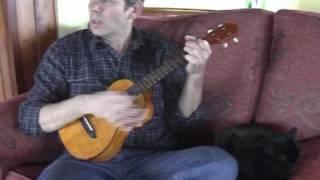 Widecombe Fair - ukulele cover