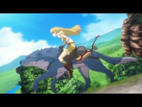 Ragnarok Zero  Opening Animation