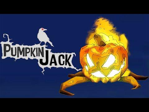 Pumpkin Jack | Demo |