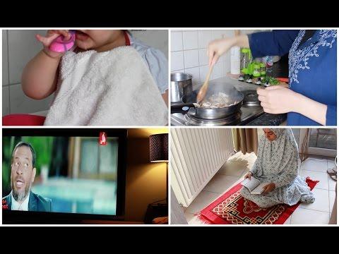 24h Ramadanèsques avec Cyrine & Moi | Muslim Queens by Mona