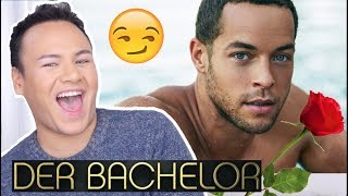 Der Bachelor 2019 Myci Reagiert auf Folge 1