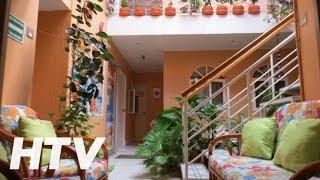 Hotel Dulce Hogar & Spa en Managua, Nicaragua