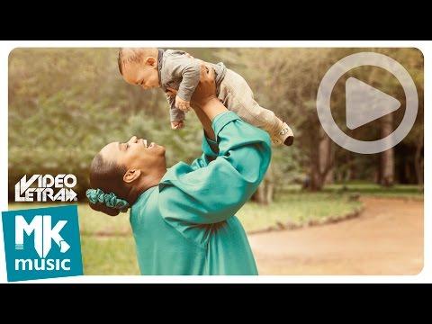 Volte A Sonhar - Elaine Martins - COM LETRA (VideoLETRA® oficial MK Music)
