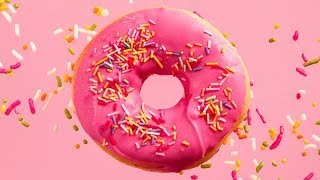 Easy Homemade Donut Recipes and More | DIY Dessert Ideas and Hacks by Deli Wow