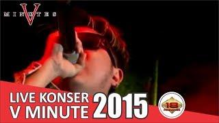 Five Minutes - Aisah [Live Konser] at Sekayu 12 Maret 2015