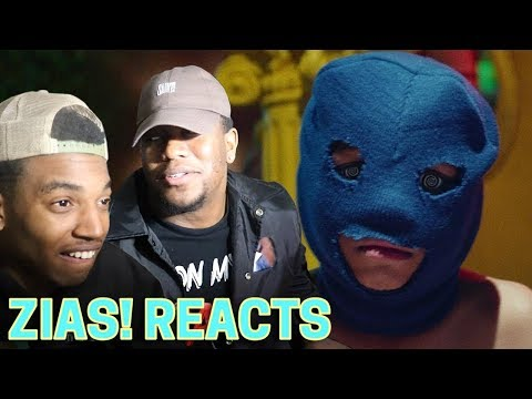 ZIAS! Reacts | Dave East - Phone Jumpin ft. Wiz Khalifa