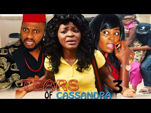 Tears of Cassandra Season 3   - 2016 Latest Nigerian Nollywood Movie