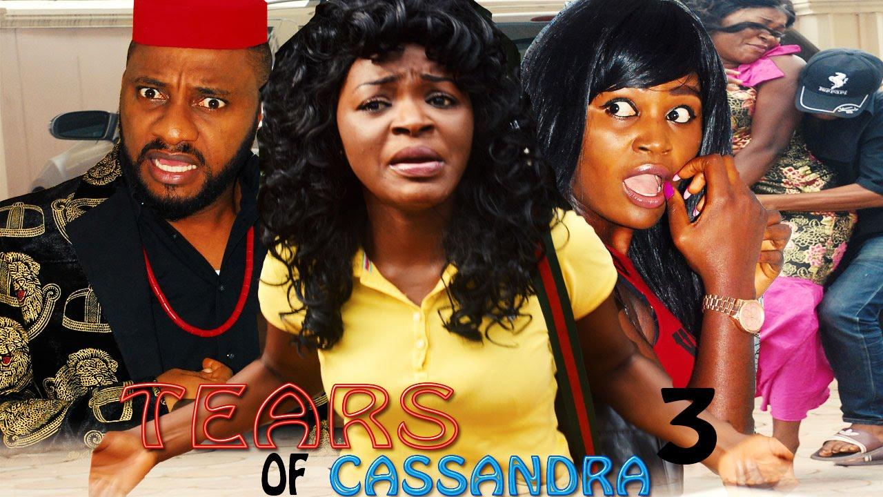 Download Tears of Cassandra Season 3   - 2016 Latest Nigerian Nollywood Movie