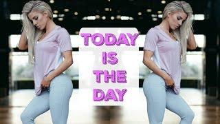 The Day I've Been Waiting For | Buffbunny Collection