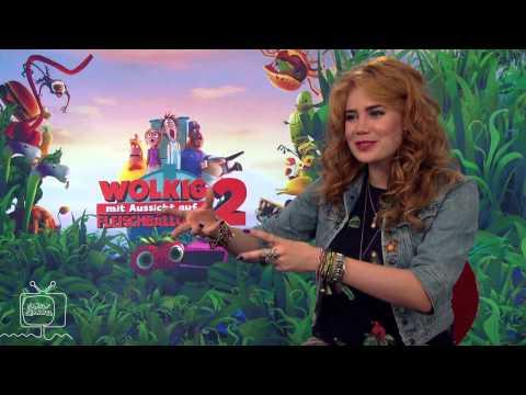 HD TRAILER: TRAILER WOLKIG 2 + INTERVIEW + ZUSATZSZENEN
