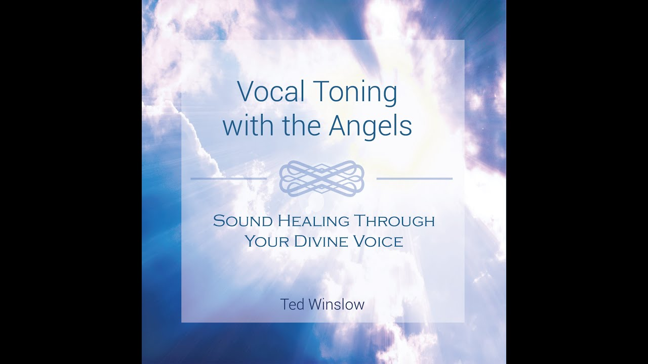 Sound Healing Research - Ted Winslow SOUNDSYNCTECH