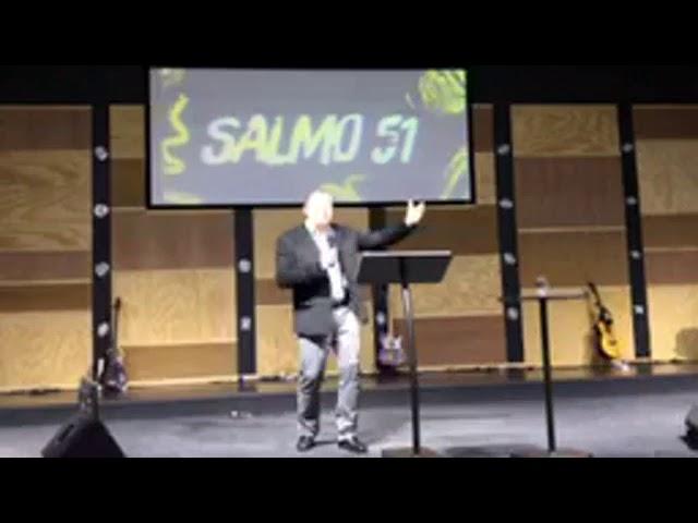 Mi camino es evaluado por Dios -   Pastor Diego Touzet      Ministerio Impacto de Fe