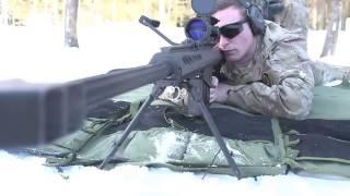 MG3 Machine Gun Fail MG3 In The Wrong Hands   How Not To Fire A MG3 Machine Gun